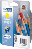 Epson T0324 YE (C13T032440) OEM
