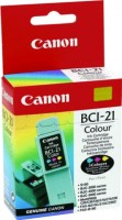 Canon BCI-21 COL (0955A002) OEM