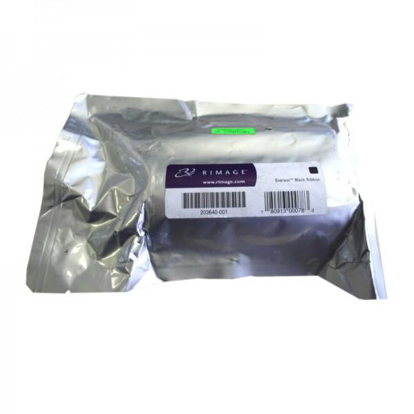 Original Rimage 203640-001 Farbband Ribbon für Everest I II III Neutrale Schachtel