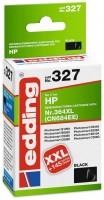 Original Edding Tinte Patrone 327 schwarz für HP 364XL Photosmart B109A B8550
