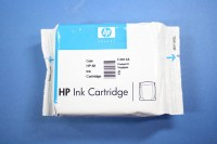 HP 82 CY (C4911A) OEM Blister