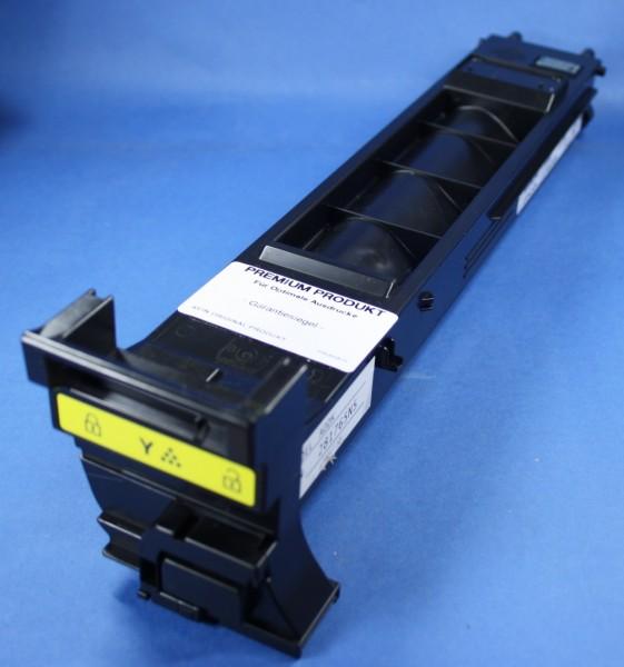 Konica Minolta 4650/4690 YE Reman