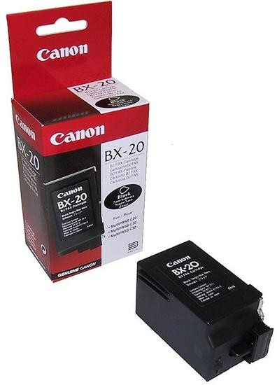 Canon BX-20 (0896A002) OEM