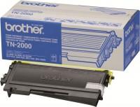 Original Brother Toner TN-2000 für HL 2030 2040 2070N DCP 7010 7025