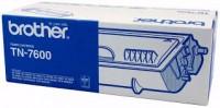 Original Brother Toner TN-7600 für HL 5040 5070 MFC 8420 8820 Neutrale Schachtel