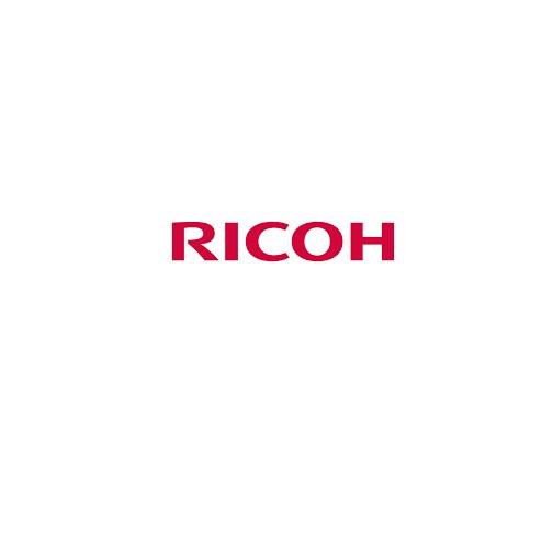 Original Ricoh Toner 889744 schwarz für Fax MV 715 B-Ware